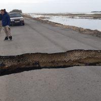 В Саратовской области не умеют строить дороги