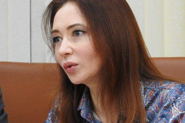 Куда пропала Юлия Литневская?