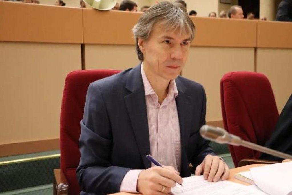 Депутата Вадима Рогожина могут признать иностранным агентом