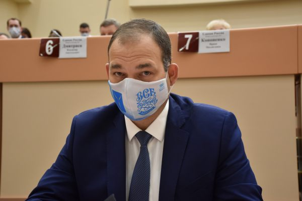 Депутаты саратовской городской думы работают впустую