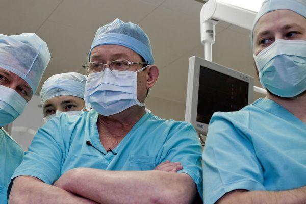 Саратовская медицина нуждается не в словах, а в инвестициях