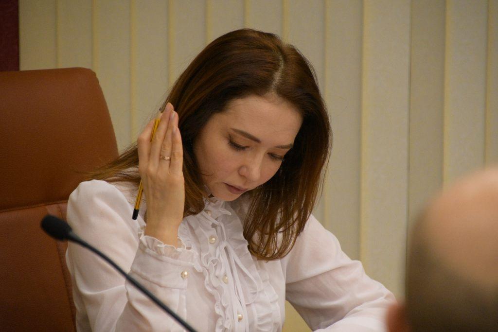 Почему Ерохина оказалась хитрее Линевской
