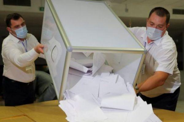 Цена голоса одного избирателя повергла наблюдателей в шок