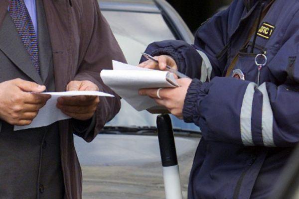 Поборы и штрафы – самое выгодное «предпринимательство» в губернии